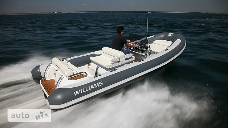 Williams Dieseljet 505
