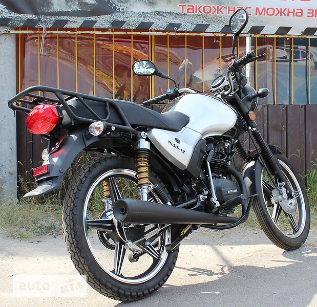 Kv ML 125