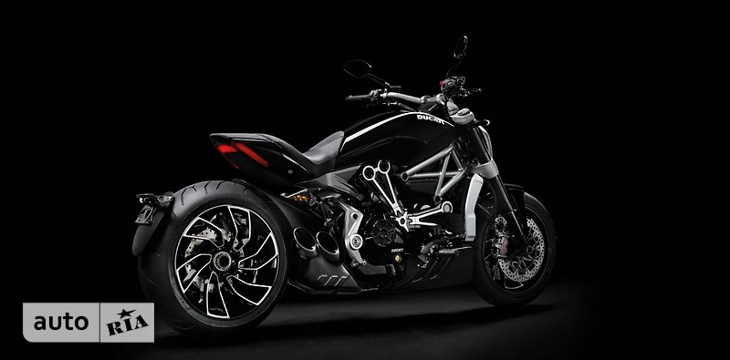 Ducati Diavel Xdiavel S