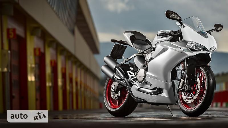 Ducati Superbike Panigale V4 S