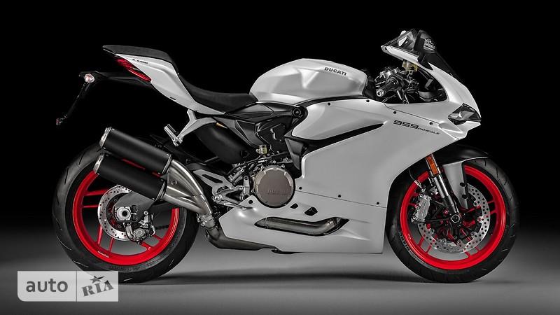 Ducati Superbike Panigale V4 Speciale