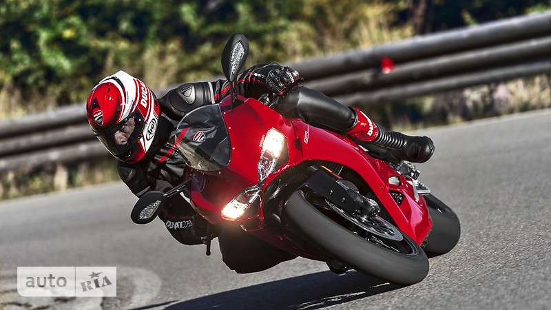 Ducati Superbike Panigale V4 Speciale