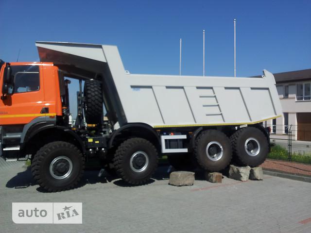 Tatra Phoenix T158 - 8P5R46.261 8х8.2 R