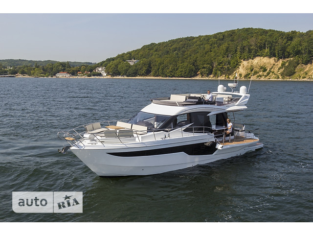Galeon 500 500 base