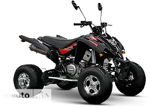 Speed Gear ATV S 450