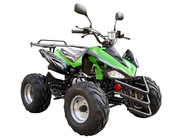 Jinling ATV  125 sport