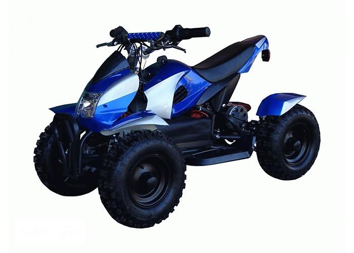Sport Energy F-1 800W