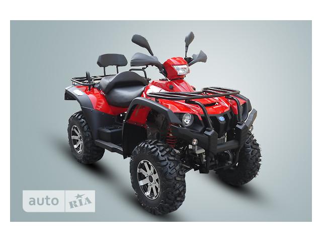 Linhai Yamaha LH 550 Long
