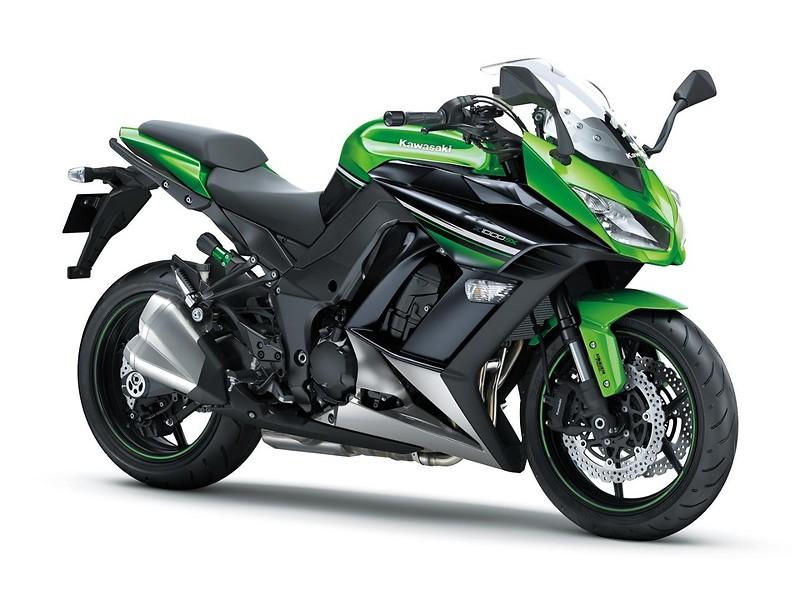 Kawasaki Z 1000SX