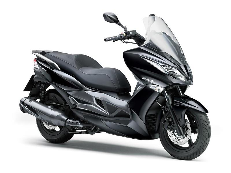 Kawasaki J 300 Special Edition