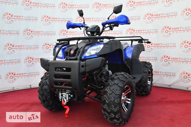 Bashan BS 200AU-11 Max