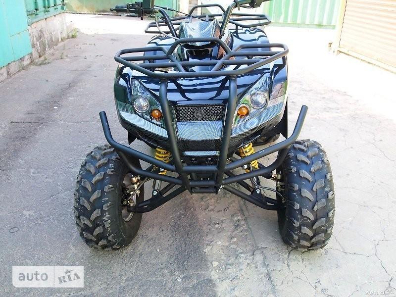 Viper ATV 15
