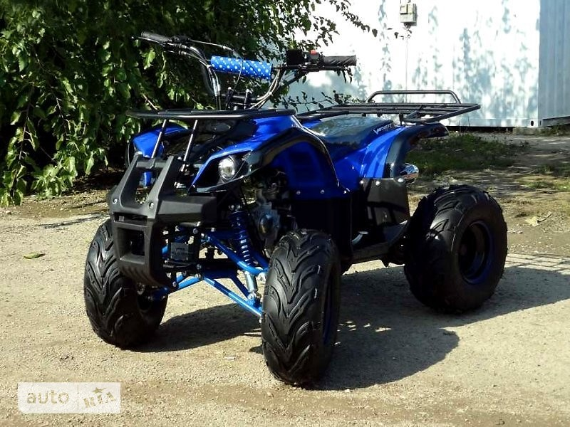 Viper ATV 11