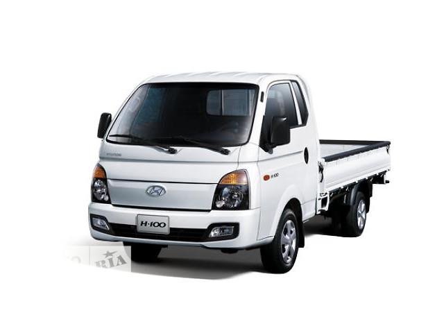 Hyundai H 100 груз. 2.0D Борт (130 л.с.)
