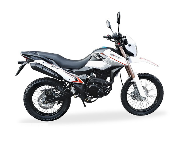 Shineray XY 250GY-6C Enduro