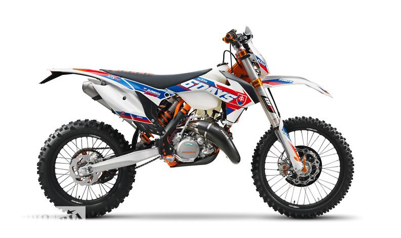 KTM Enduro 300 EXC TPI