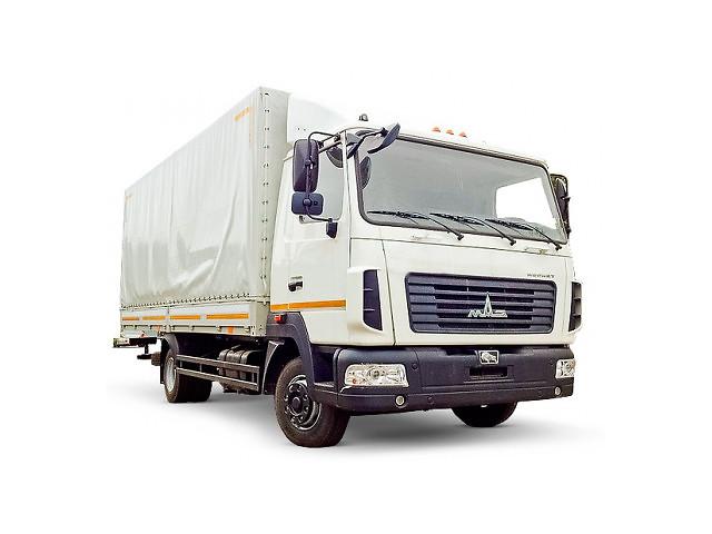 МАЗ 4371V2 531-000