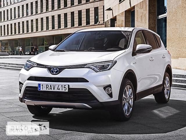 Отзывы Toyota RAV4 - отзывы владельцев Тойота РАВ4