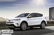 Toyota Rav 4 New 2.2D АT (150 л.с.) 4WD Style