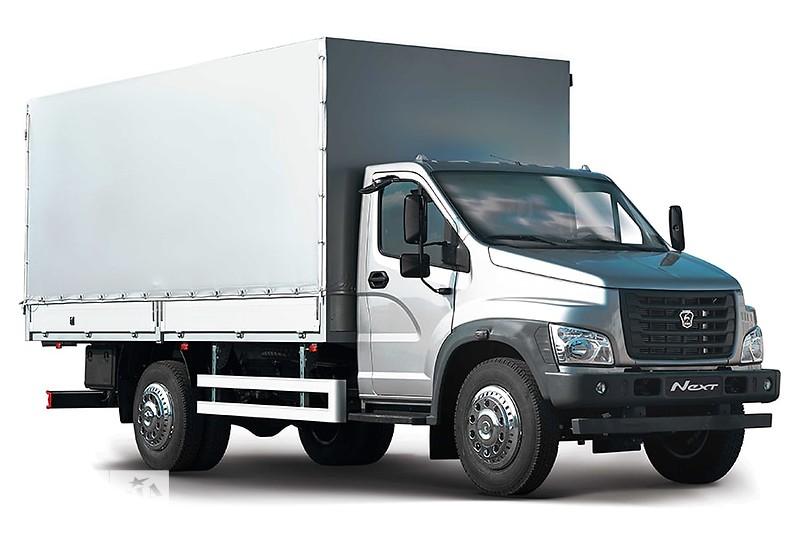 ГАЗ Next АС-G C41R13-МБЗ-2 БИ