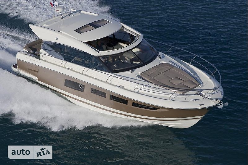 Prestige Yachts Coupe Line 500 S