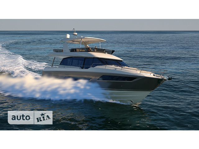 Prestige Yachts Yachts Division 680