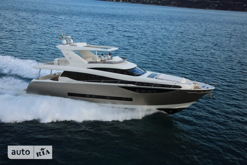 Prestige Yachts Yachts Division 750