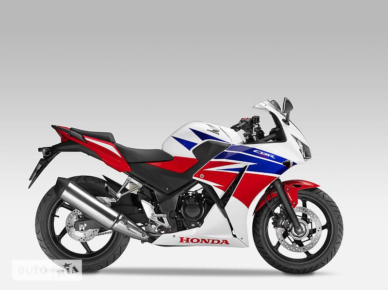Honda CBR 300RA
