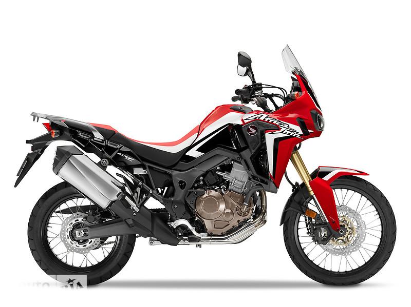 Honda CRF 1000AH base