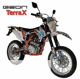 Geon Terra-X 250 Enduro