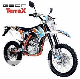 Geon Terra-X 250