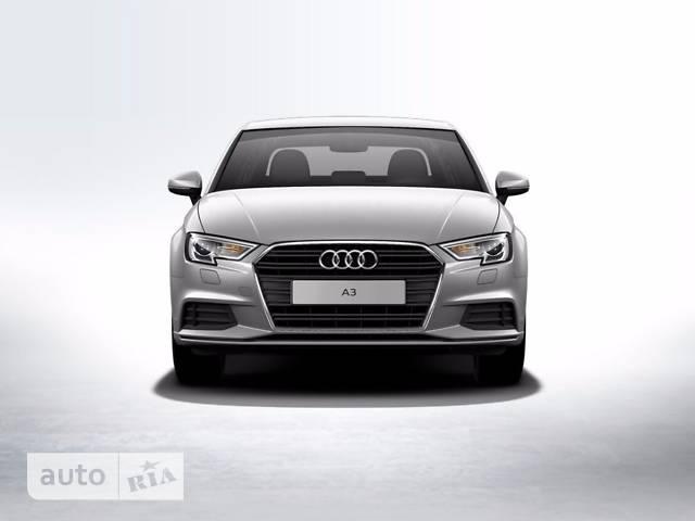 Audi A3 1.4 TFSI S-tronic (150 л.с.) Basis