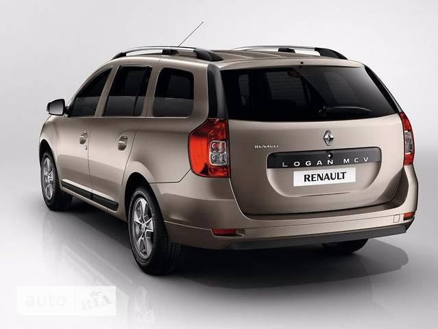 Renault Logan New 0.9 TCe 5MT (90 л.с.) Zen