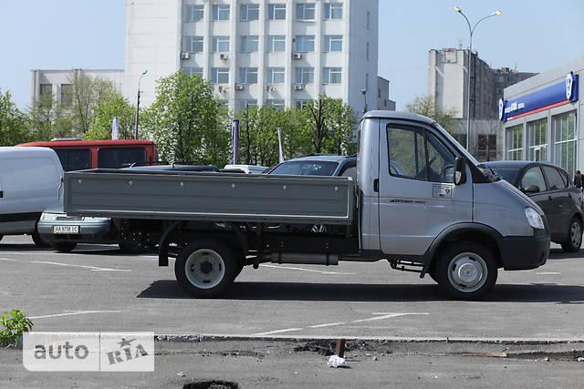 ГАЗ 3302 Газель 330273-753 (4х4)