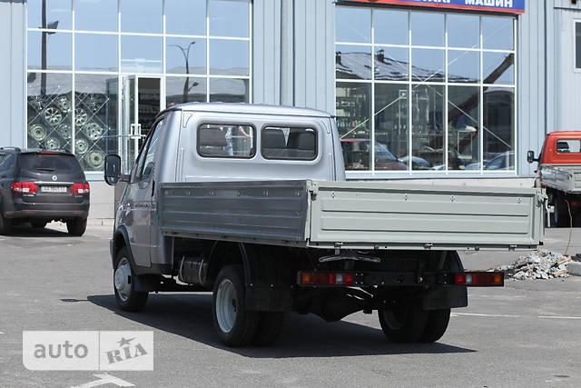 ГАЗ 3302 Газель 330202-750