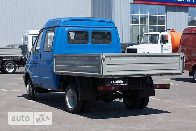 ГАЗ 3302 Газель 330232-757
