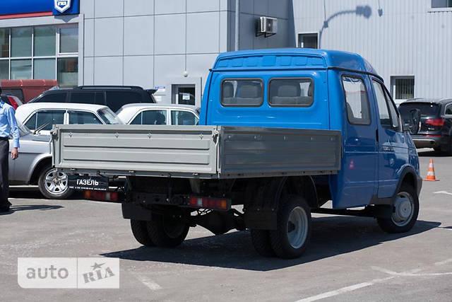 ГАЗ 3302 Газель 330232-750