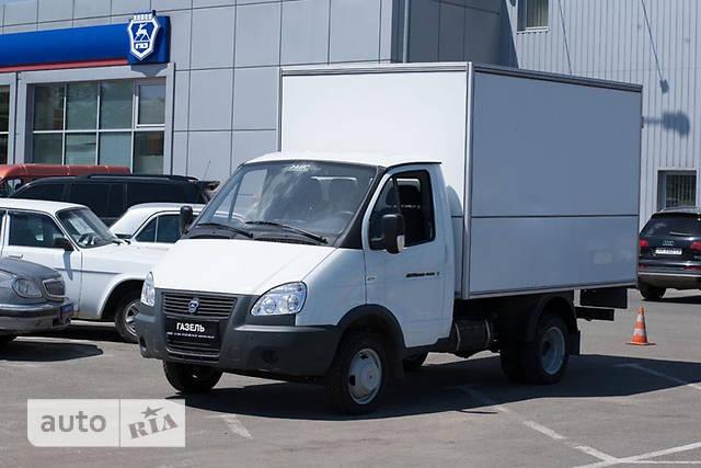ГАЗ 3302 Газель AC-G-3302-750-АХІ-1