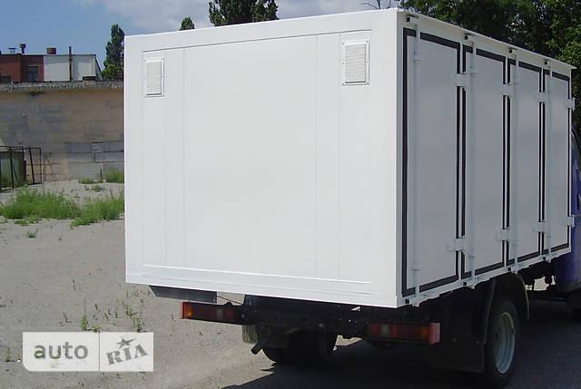 ГАЗ 3302 Газель AC-G-330202-750-AXX-1