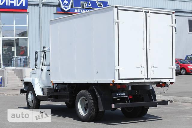 ГАЗ 3309 AC-G 33098 AXУ-2 (149 л.с.)