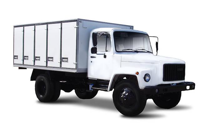 ГАЗ 3309 AC-G 33098 AXХ-2 (149 л.с.)