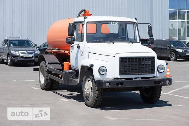 ГАЗ 3309 КО-503-B-2 (149 л.с.)