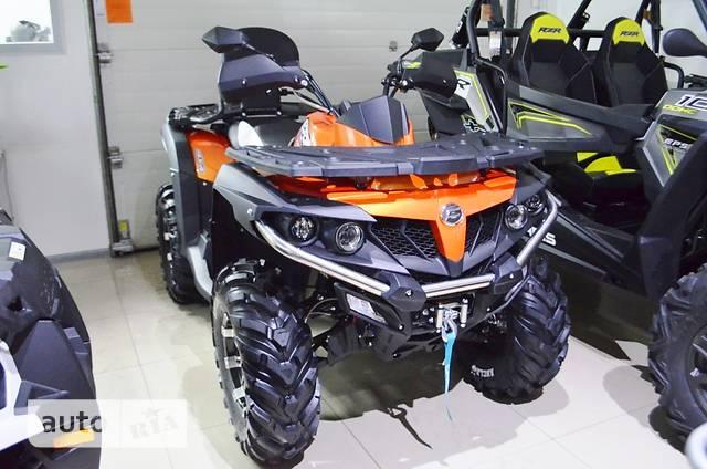 Cf moto CForce 550 Max XT