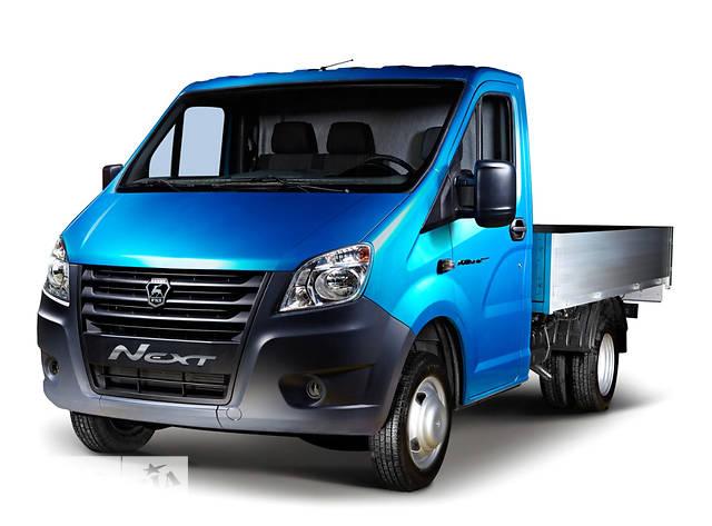 ГАЗ Next А21R33-50 ST