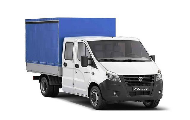 ГАЗ Next А22R32-70 ST