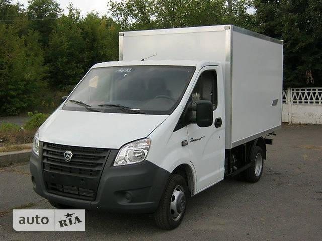 ГАЗ Next A21R32-70 ST
