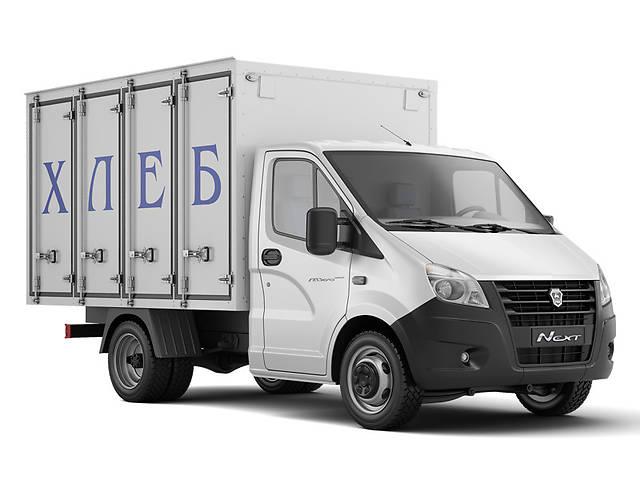 ГАЗ Next AC-G A21R32-АХХ-1 ST