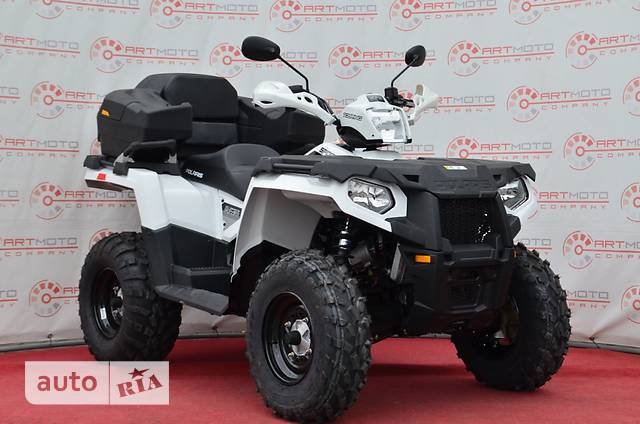 Polaris Sportsman Touring 570 SP EPS