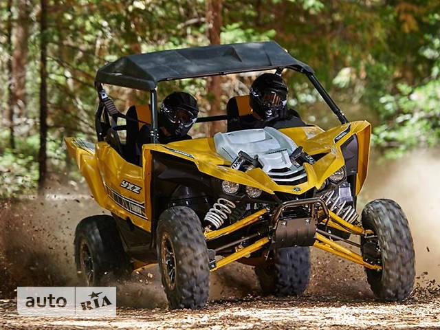Yamaha YXZ 1000R SS SE