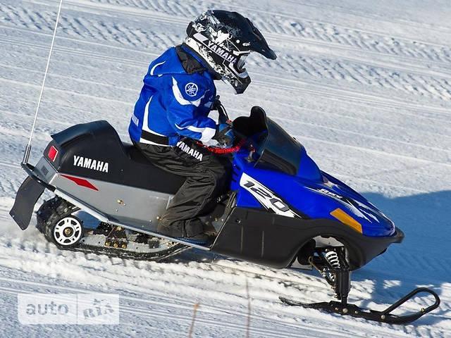 Yamaha SRX 120